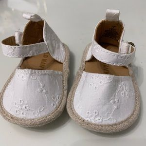 Old navy summer shoes